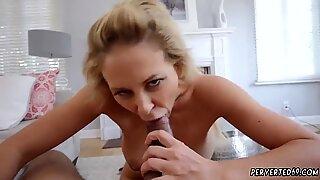 British milf webcam Cherie Deville in Impregnated By My Stepduddy s son