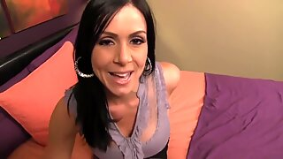 Kendra Lust - Cum For Step Mommy