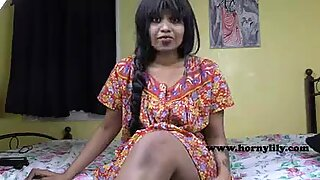 HornyLily Indian Mom-son point of view Roleplay in Hindi