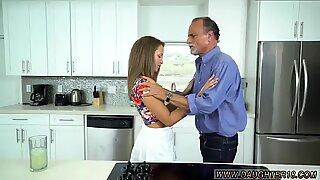 Liza and Glen strike the bases - Liza Rowe